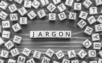 How to avoid jargon and acronyms in your business writing