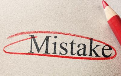 Polite proofreading: five golden rules